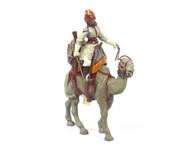 Somerset Ltd. Bikanir  Sowar with Stick Armies of India Camel Corp. Mounted