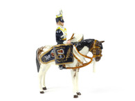 Ducal Traditional Military Figure 17th Duke of Cambridge's Own Lancers DH4