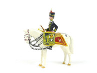 Ducal Traditional Military 10th Prince of Wales Own Royal Hussars DH12