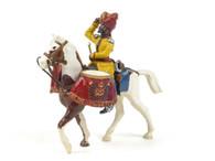 Somerset Ltd. 1st Bengal Lancers 1890 Kettle Drummer Mounted