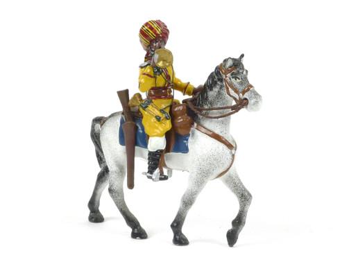 Somerset Ltd. 1st Bengal Lancers 1890 Bugler Mounted
