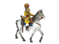 Somerset Ltd. 1st Bengal Lancers 1890 Bugler Mounted