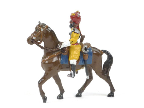 Somerset Ltd. 1st Bengal Lancers 1890 Rissalder Mounted