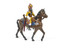 Somerset Ltd. 1st Bengal Lancers 1890 Rissalder Mounted