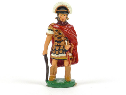 Garibaldi & Co Toy Soldiers LE3 Roman Centurion Roman Army 100-200 AD
