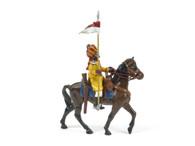 Somerset Ltd. 1st Bengal Lancers 1890 Sowar