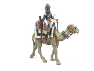 Somerset Ltd. 3rd Hyderzbad Cavalry Camel Corp Rissalder