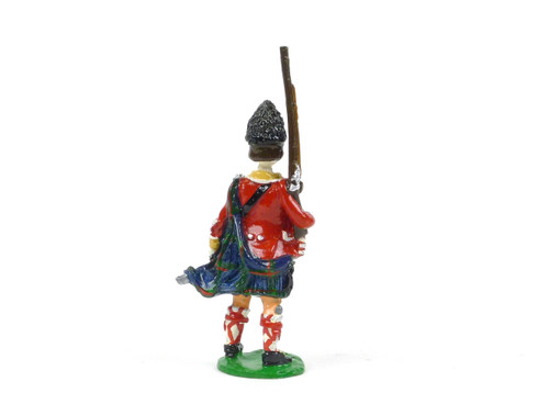 Garibaldi & Co Toy Soldiers HR6 Grenadier Private Black Watch