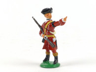 Garibaldi & Co Toy Soldiers B16b Major General Wolf