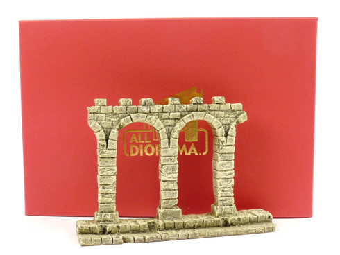 All Diorama Arches in ruins (section) ADC003