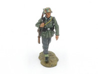 King & Country Toy Soldiers WS096 Marching German Soldier Retired