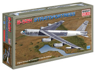 Minicraft Model Kit 14615 USAF B-52H Plastic Aircraft Model 1/144 Scale