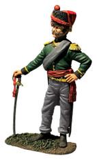 W Britain 36183 Nassau Grenadier Officer No.1, 1815