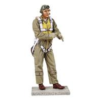 W Britain 13014 U.S. Navy Pilot, 1941-45