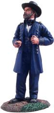 W Britain 31079 Union General U.S. Grant