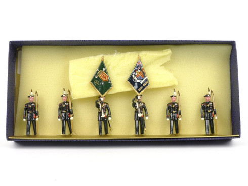 Blenheim Military Models B63 Royal Company of Archers Colours