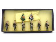 Blenheim Military Models B63 Royal Company of Archers Colours
