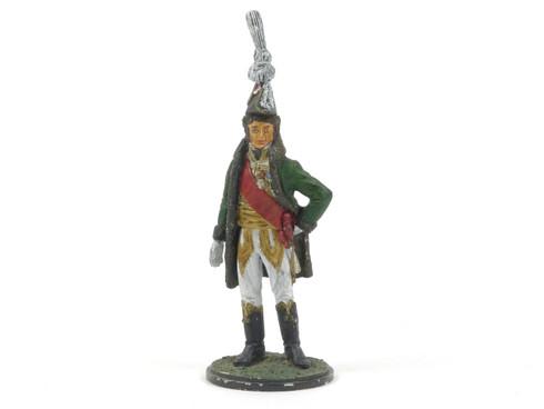 Charles C. Stadden Studios Napoleonic Marshall Post War