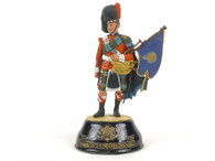 Charles C. Stadden Studios Scots Guard Piper Limited Edition