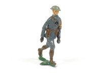 Authenticast Comet Officer Walking 1918 World War I