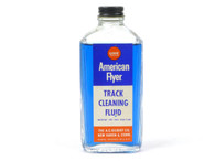 American Flyer Track Cleaning Fluid A C Gilbert
