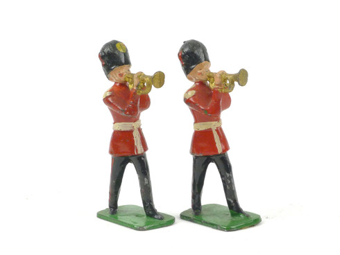 Johillco Coldstream Guards Marching Band Trumpet Players