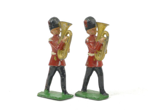 Johillco Coldstream Guards Marching Band Bass Tuba Players