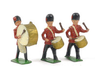 Johillco Coldstream Guards Marching Band Bass & Side Drummers