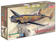 Ventura II Toy Set