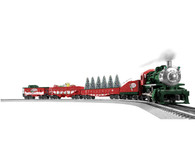 Lionel Trains 6-82982 Christmas Express LionChief Train Set 0-4-0