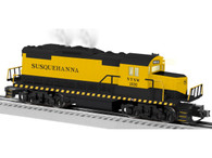Lionel 6-82174 New York Susquehanna & Western LionChief Plus GP20 Diesel