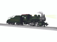 Lionel Pennsylvania 6-82973 LionChief Plus 0-4-0 A5 Steam Locomotive
