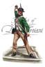 Continental Marine with Hand Grenade - American Revolution