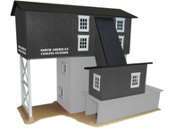 Lionel Trains 6-81016 Coaling Station with Interior Illumination