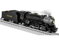 Lionel 6-81181 Southern Legacy Scale Heavy Mikado 2-8-2 Steam Locomotive