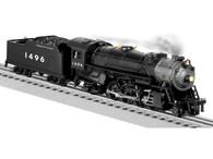 Lionel 6-81183 Missouri Pacific Scale Heavy Mikado 2-8-2 Steam Locomotive