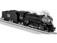 Lionel 6-81190 Western Pacific Scale Heavy Mikado 2-8-2 Steam Locomotive