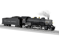 Lionel 6-82960 New York Central LionChief Plus Mikado 2-8-2 Steam Locomotive