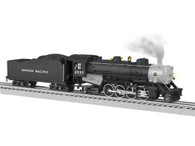Lionel 6-82961 Union Pacific LionChief Plus Mikado 2-8-2 Steam Locomotive