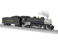 Lionel 6-82962 Southern LionChief Plus Mikado 2-8-2 Steam Locomotive