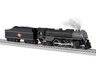 Lionel 6-82964 Milwaukee Road LionChief Plus Hudson 4-6-4 Steam Locomotive
