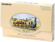 Bachmann Trains 00641 DeWitt Clinton HO Scale Model Train Set