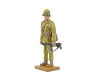 Del Prado SOL003 Warrant Officer Afrika Korps Germany 1941