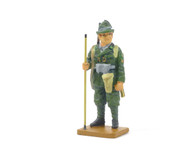 Del Prado SOL009 Sergeant of Alpini Italy 1940