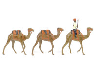 Britains Soldiers Set 48 Egyptian Camel Corps
