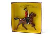 WBritain 8830 1st Royal Dragoons Special Collectors Edition