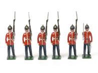 Blenheim Military Models B12 Gloucestershire Regiment 1900