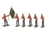 Blenheim Military Models B41 Cameronians (Scottish Rifles) 1900