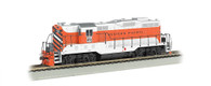 Bachmann Trains GP7 Diesel Locomotive Western Pacific DCC Equipped