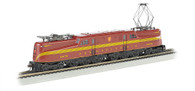 Bachmann HO Trains 65202 PRR GG-1 Electric Locomotive DCC Ready